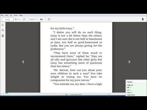 e-books & voice recognition - RSI Life Tip #16