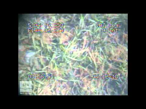 m0001 EPA Marine Aquatic Ecosystem Condition Report Gulf St Vincent 2010 - Port Clinton