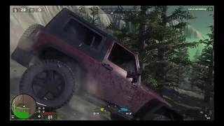Ultimate Forced Fail-H1Z1: Battle Royale