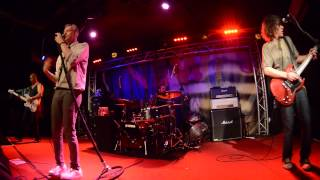 The Spin Doctors - Nice Talking To Me - PARIS 2014