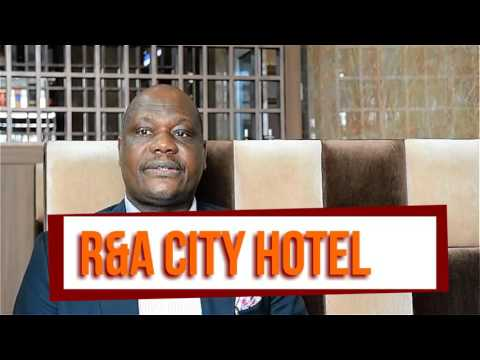Documentary of R&A City Hotel