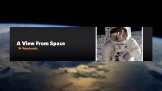 A View From Space - 08/03/2016 -  Rio 2016 Olympics: Opening Ceremony - Best Analysis!
