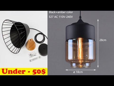 best-pendant-lighting-for-kitchen-island-2020