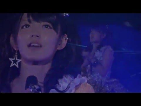 鈴木愛理ソロ My alright sky Buono! Delivery LIVE 2012