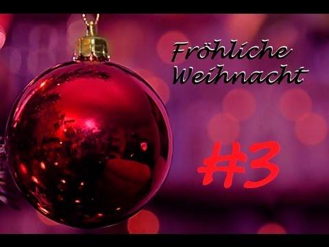 Rollas Adventskalender #3 - Let's Read - Einsam an Weihnachten