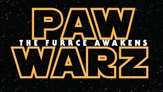 Star Wars: Episode VII - The Force Awakens (Puppy & Kitten Edition)