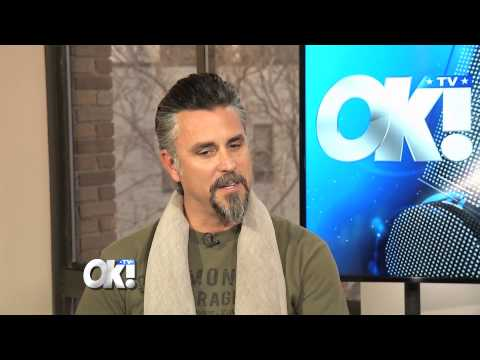 Richard Rawlings From Discovery Channel's Fast N' Loud