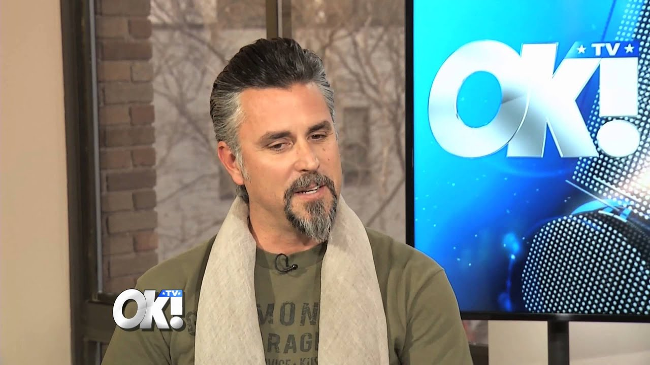 Richard Rawlings From Discovery Channel s Fast N Loud