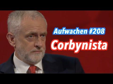 Aufwachen #208: Jeremy Freakin' Corbyn, Wahl in Großbritannien & Trumps Erfolgswoche
