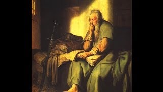 """What Happened to You Paul?"" a folk song about the apostle Paul by Bradford Soland."