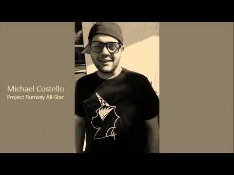 Michael Costello Announcing FashioNXT 2013 (Oct 9-12)