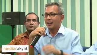 Tony Pua: How Your Money Via 1MDB Has Gone Out?