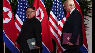 China, Australia, Iran, Russia   what does Trump Kim summit mean to them,Hk Reading Book,
