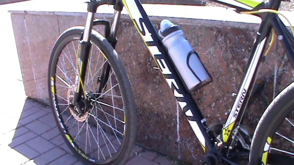 Велосипед Crosser Faith 26 колесо 20 рама - YouTube