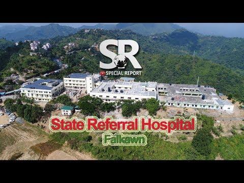 SR : State Referral Hospital Falkawn [01.12.2017]