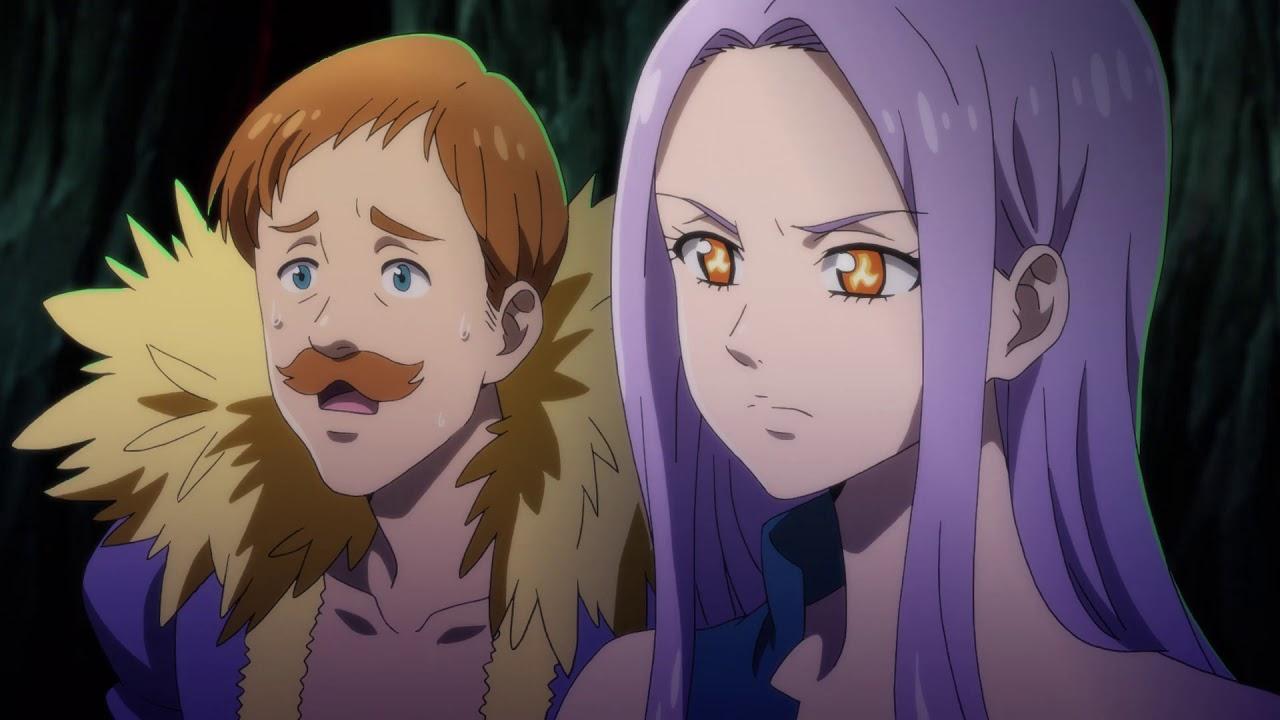Download Seven Deadly Sins Season 4 | Episode 4 | English Sub | Full Episode
