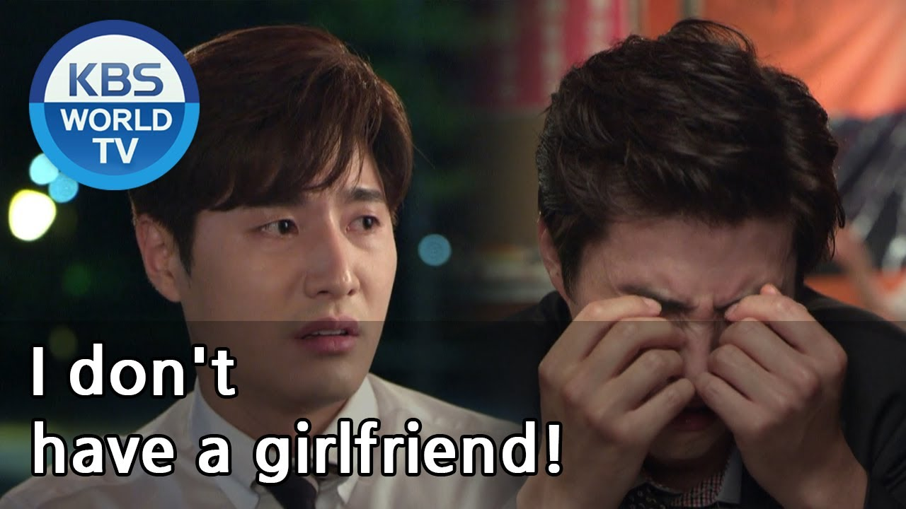 (1Click Scene) I don't have a girlfriend! [Brilliant Heritage/ENG,CHN/2020.08.07]