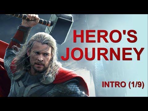 Hero's Journey Intro (1/9) Mp3