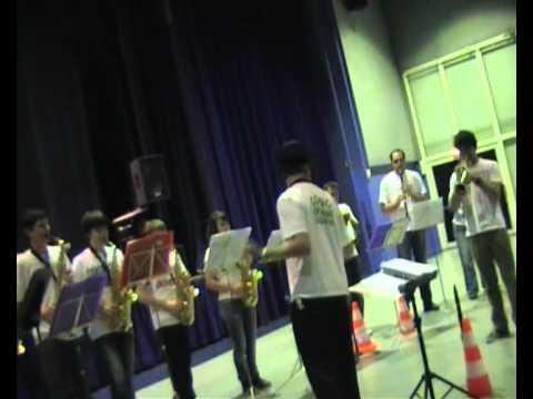 Genas ( 69740) Un Clin D'Oeil  Au Couac OphoniK Orchestra N°1