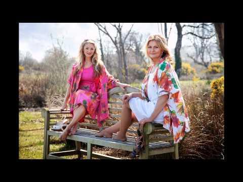 Goose Island Glamping Fashion ...