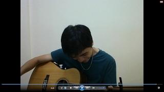 Việt Nam đi, hôn và yêu guitar cover