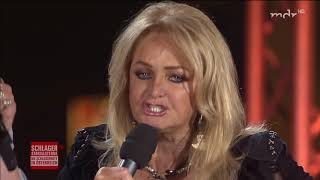 Bonnie Tyler & Ben Zucker - It's A Heartache & Holding out For A Hero (Stars & Sterne 02.06.2018)