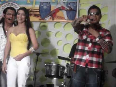 Los Muchachos 2012.wmv