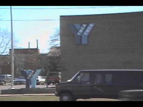 Massillon YMCA YWCA, Massillon, Ohio March 21, 1985