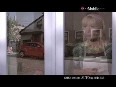 T-Mobile Slovakia Mito AGOST-2008