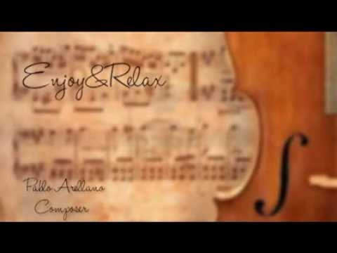 Healing And Relaxing Music For Meditation (String Quartet) - Pablo Arellano
