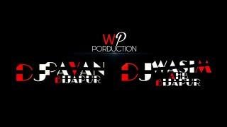   KANNADA DJ SONG   BNADALO BANDALO (EDM AND HLAGI MIX) By DJ PAVAN BIJAPUR AND DJ WASIM AHB