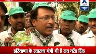 KBM's Nukkar Behas from Haryana's Narnaul