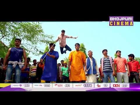 Saiyan Superstar II World Television Premiere II Promo
