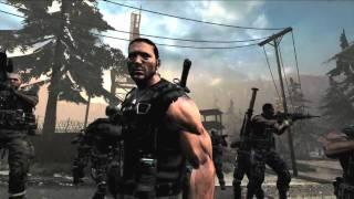MAG: Massive Action Game - MAG Community Trailer