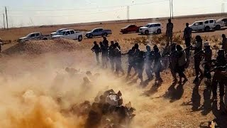 Боевики ИГИЛ зверски убили детей на глазах родителей в иракском Мосуле