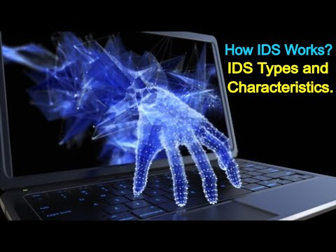 Intrusion Detection System (IDS ) | FUNDAMENTALS & CONCEPTS of Intrusion Detection System