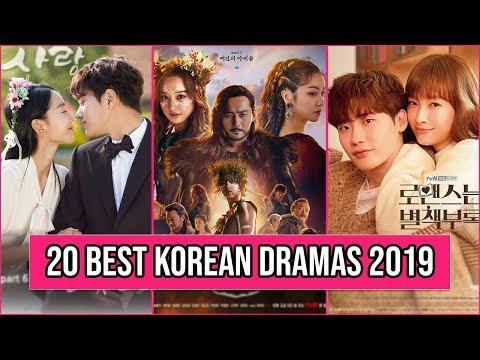 20 Best Korean Dramas 2019 So Far (Jan - July)