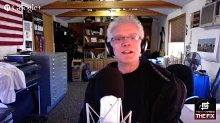 TheFIX 013 - Photoshop Plug-ins with Rick Sammon