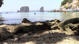 Koh Phak Bia Beach Thailand
