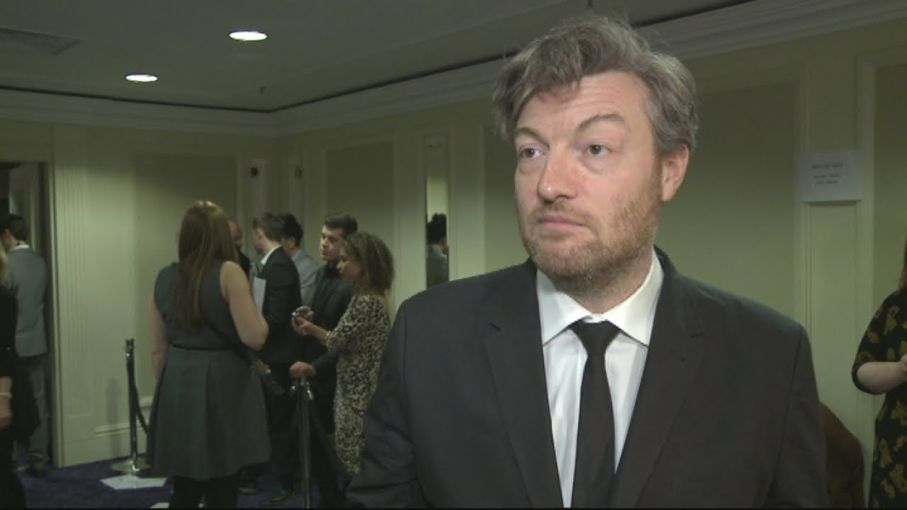 charlie brooker political party