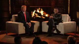 Lopez Tonight Simpler Times w Donald Trump (5172010) thumbnail