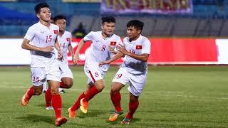 U19 Việt Nam bị ông Park Hang Seo chỉ ra điều HLV Việt Nam chưa từng biết