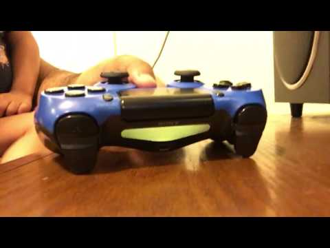 Dualshock 4 FLASHING RED/YELLOW LIGHT (RIP 3rd Controller)