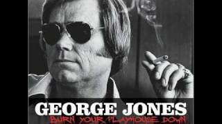 Watch George Jones A Girl I Used To Know video