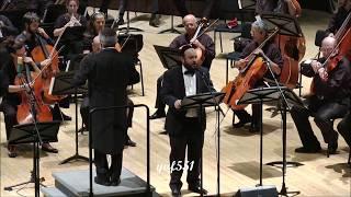 Cantor Israel Muller sings Kevakarat   Rosenblatt