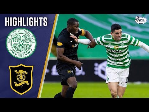 Celtic Livingston Goals And Highlights