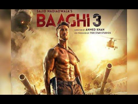 Download Baaghi 3 Full Movie facts | Tiger Shroff | Shraddha | Riteish | Sajid Nadiadwala | Ahmed Khan