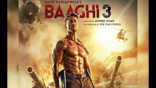 Baaghi 3 Full Movie facts | Tiger Shroff | Shraddha | Riteish | Sajid Nadiadwala | Ahmed Khan