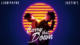 "Baixar Liam Payne Vs. Justin Timberlake - ""Carry That Down"" (Mashup)"