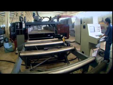 Shandong FIN CNC machine Intruduction